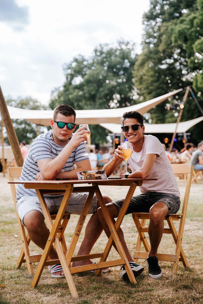 De Enschedese editie van Mout Bierfestival gaat dit jaar weer door.
