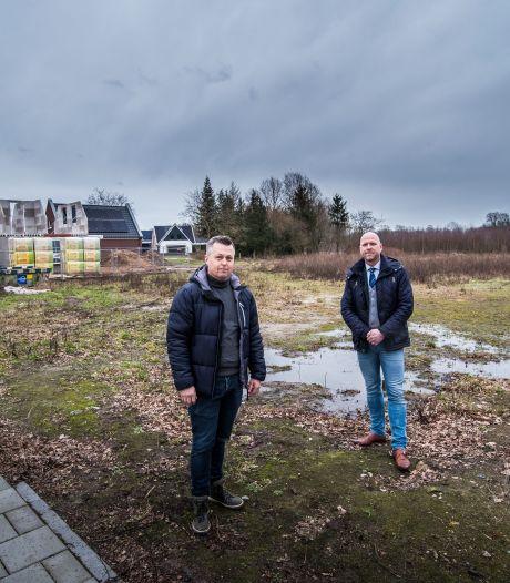 Bewoners Geurmeij en dorpsraad Overdinkel zien niets in plan SprenghenParc: 'Dit lijkt nergens op'