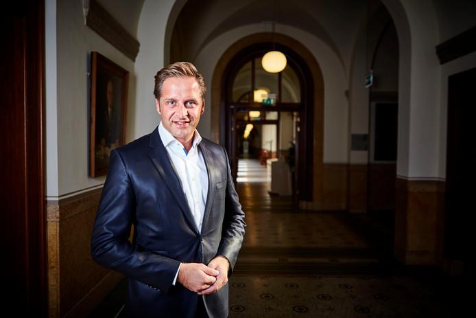 Hugo de Jonge. Sybrand Buma heeft hem tot het ambt geroepen, melden ingewijden op het Binnenhof. Hij wordt minister voor Volksgezondheid en gaat zich in het bijzonder bezighouden met ouderenzorg.