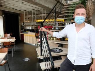 """Eerste reservaties lopen nu al binnen bij Iverans en Hamburg: """"Terrassen overdekken om het ook bij regenweer comfortabel te maken"""""""