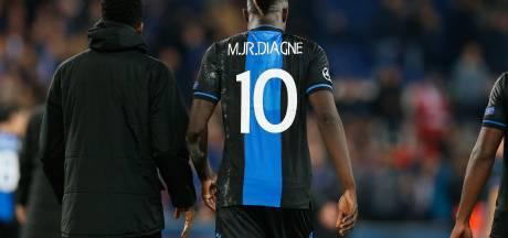 Opnieuw rijverbod voor enfant terrible Mbaye Diagne