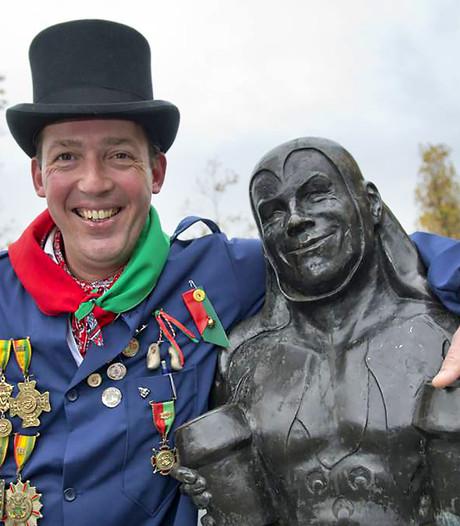 Maarten Nolle krijgt Zak & Askruis in Oosterhout