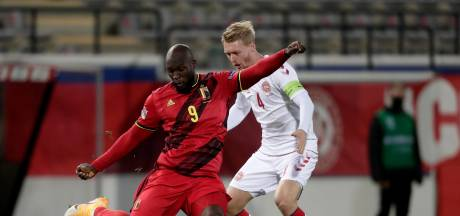 België loot Frankrijk in halve finale Nations League, Italië tegen Spanje