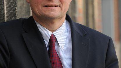 Jacques Vander Schelden duwt Open Vld-lijst
