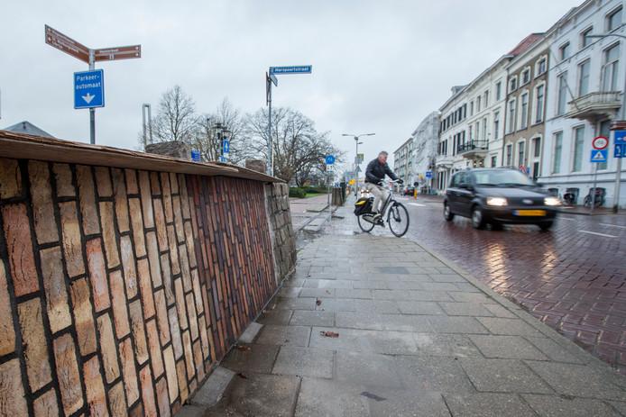 Onder anderen bewoners van de IJsselkade hebben aan de bel getrokken over het bouwplan van ontwikkelaar Trigonium.