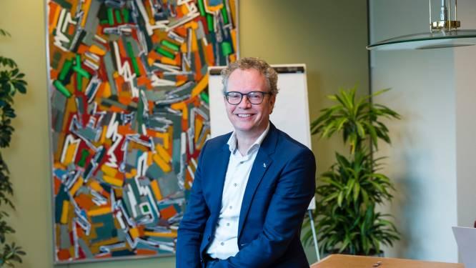 Hengelose wethouder Gerrits over bieb Vondelstraat: 'Gemeente koos voor 5 beste plannen'