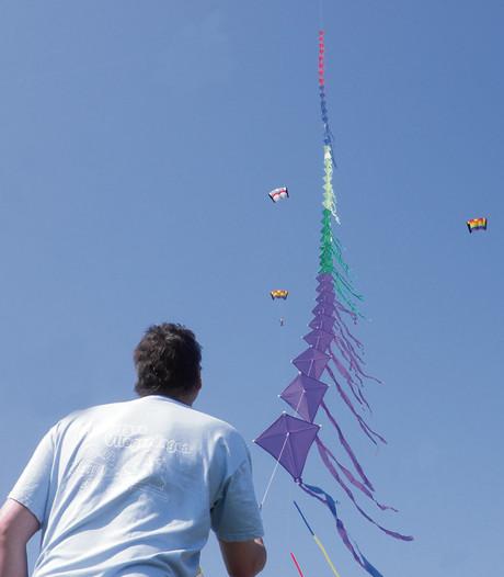 Vliegeren: heel wat meer dan simpel kinderspel