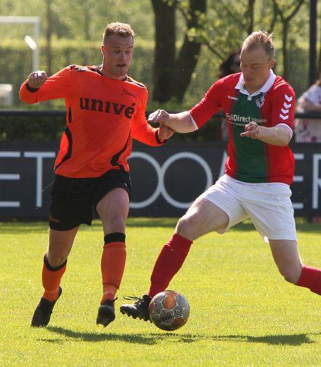Oud-prof Ter Avest nieuwe trainer van Voorwaarts Twello