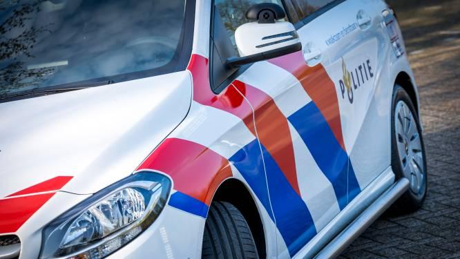 Wilde westen in Utrecht: dollemansrit eindigt met botsing op politiewagen, vluchtauto blijkt gestolen