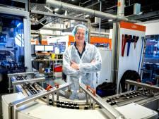 Door 'niet lullen maar poetsen' is deze koffiecupjesfabrikant nu een van de grootste