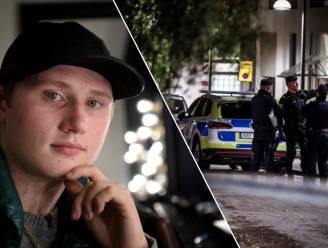 Bekende Zweedse rapper (19) doodgeschoten in Stockholm