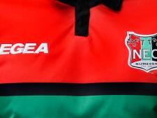 Jong NEC verliest ook derde duel en sluit af met rode kaart tegen Jong FC Groningen