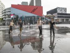 'Haags cultuurpaleis valt duurder uit'