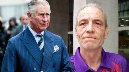 """Delphine Boël achterna? Man sleept Britse prins Charles voor de rechter: """"Ik ben zijn geheime liefdeskind"""""""