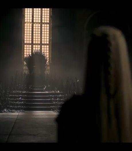 """La première bande-annonce de """"House of the Dragon"""", le préquel de Game of Thrones"""