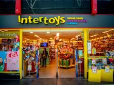 Deze 91 Intertoys-filialen gaan dicht, morgen begint de opheffingsuitverkoop
