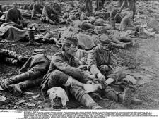 Des restes humains d'un soldat français découverts à Ypres