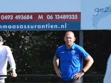 Tim van Seggelen nieuwe hoofdtrainer Someren