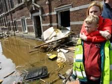 """Le message de la Croix-Rouge: """"Stop aux dons de vêtements"""""""
