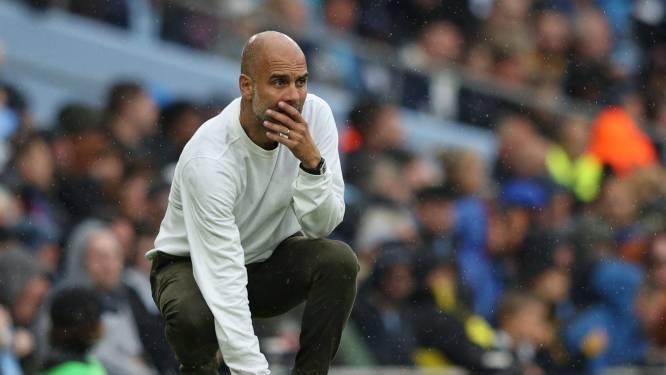 """Guardiola plant om na volgend seizoen Man City te verlaten: """"Wil bondscoach worden"""""""