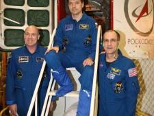 Waarom is André Kuipers zo'n goede astronaut?