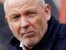 Aanstelling Jack de Gier als hoofdtrainer bij FC Den Bosch lijkt een kwestie van tijd