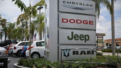 """Fiat Chrysler wil binnen vier jaar stoppen met diesel"""