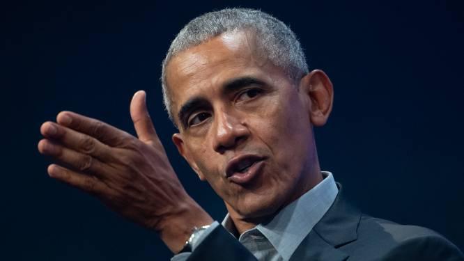 RECENSIE. 'Een beloofd land', de memoires van Barack Obama: prettig, een president die kritisch naar zichzelf kijkt
