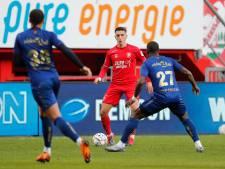 FC Twente waardeert instelling Julio Pleguezuelo