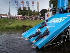Swim to Fight Cancer: wel met medailles, maar zonder grote glijbanen. Opbrengst is al 'fantastisch'