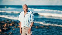 """David Attenborough waarschuwt: """"Oceanen nooit tevoren zo erg bedreigd als nu"""""""