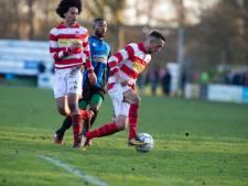 Voetbalclub SV Lelystad gaat huurschuld afbetalen