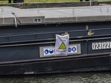 Gifschepen 'geen gevaar voor omgeving', maar bij noordwestenwind is lossen in Kampen verboden. Hoe zit dat?