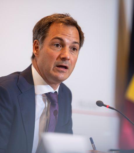 Le Codeco valide l'accord de coopération sur l'élargissement du Covid Safe Ticket