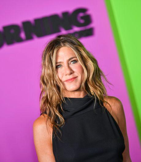 Jennifer Aniston coupe les ponts avec ses proches qui refusent de se faire vacciner