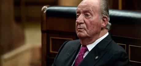 Juan Carlos a versé plus de 4 millions d'euros au fisc espagnol