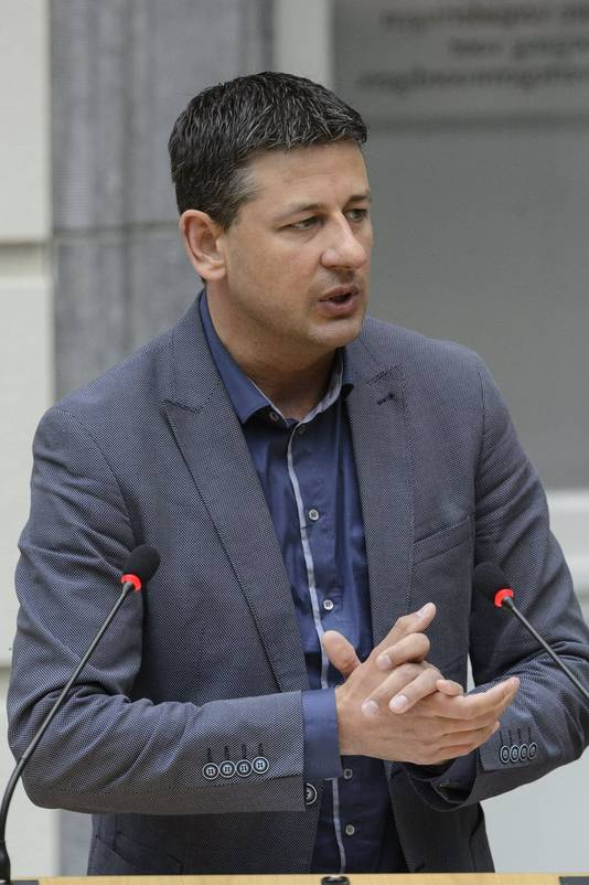 Chris Janssens.
