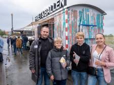 Kopers Souburg-Noord zoeken buren bij slaan eerste paal nieuwbouwhuizen