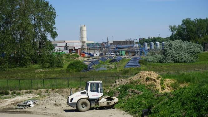 Multinational moest amper 75.000 euro betalen voor zware PFOS-verontreiniging zodat proces de aanleg van Oosterweelverbinding niet zou hinderen, Lantis telde 63 miljoen neer