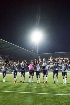 Spelers Heracles over stunt op Ajax: 'Samen gewerkt aan strijdplan'