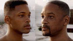 """Will Smith vecht tegen zijn jongere zelf in 'Gemini Man': """"Het is gezonder dan plastische chirurgie"""""""