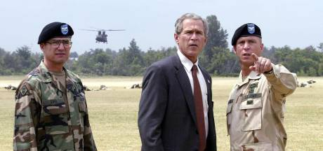 'VS misleidden publiek jarenlang over oorlog in Afghanistan'