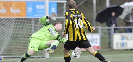 Verbeek blijft hoofdtrainer bij Beekbergen