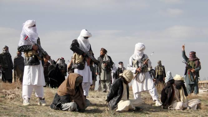 Talibanleider kondigt terugkeer van executies en handen amputeren aan