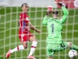 Barcelona verliest dure punten tegen Granada