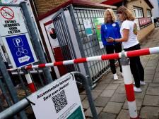 Amateurclubs in Twente worstelen met coronapas: 'Niet jammeren, gewoon controleren'