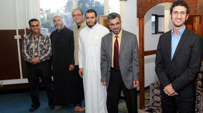 """Lorin Parys (N-VA) bijt van zich af in moskee-rel: """"Burgemeester Ridouani (sp.a) vergist zich van vijand!"""""""