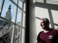 NAC-icoon Peter Remie begint café met een Bredaas smoel