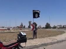 IS verovert laatste Syrische grensovergang met Irak