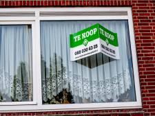 Rotterdamse woningen bijna 16 procent duurder